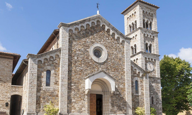 Chianti medio día por la tarde Tour de PISA-4