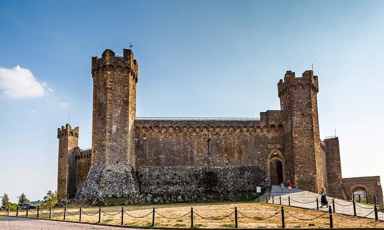 Montalcino, Pienza y gastronómicas de Montepulciano Grand Tour desde Siena-2