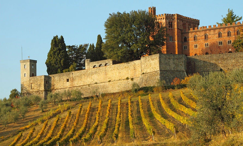 Chianti y Tour de Castel San Gimignano-0