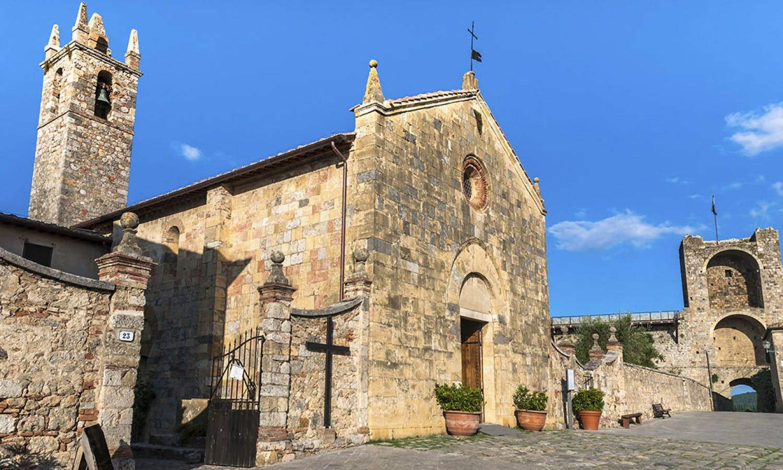 Chianti y Tour de Castel San Gimignano-5