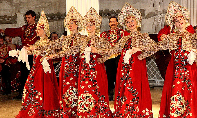 Folk ruso-espectáculo en Palacio Nikolayevsky-1