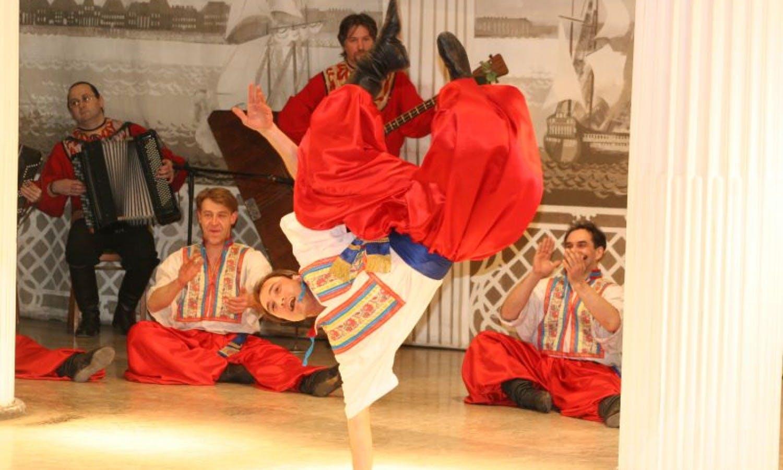 Folk ruso-espectáculo en Palacio Nikolayevsky-3