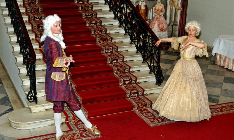 Folk ruso-Show Nikolayevsky Palace-4