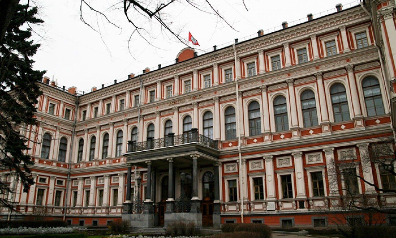 Folk ruso-espectáculo Nikolayevsky Palace-5