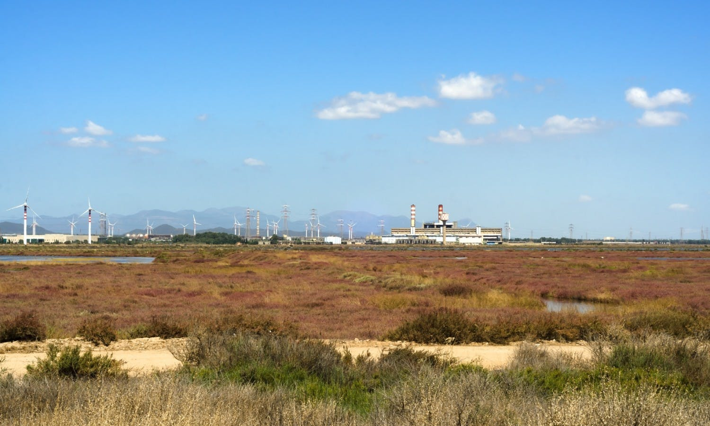 Countryside.jpg de Cagliari