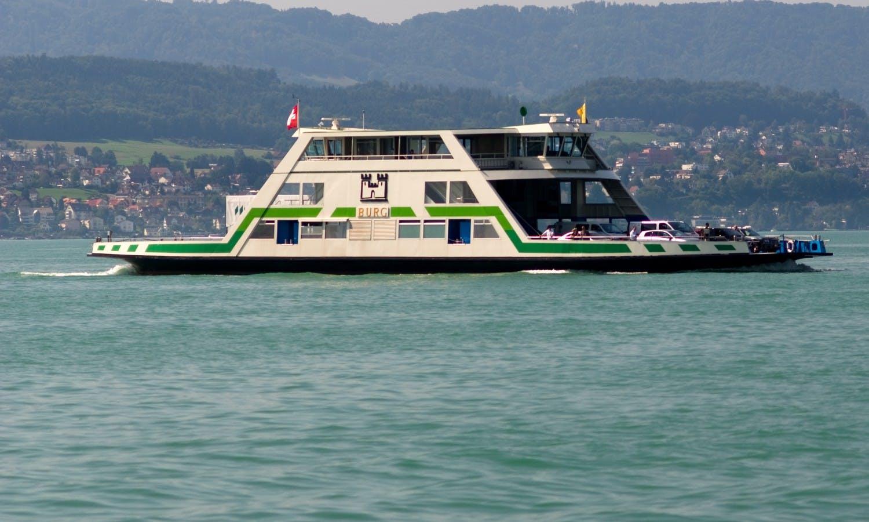 Ferry.jpg Zurich y alrededores