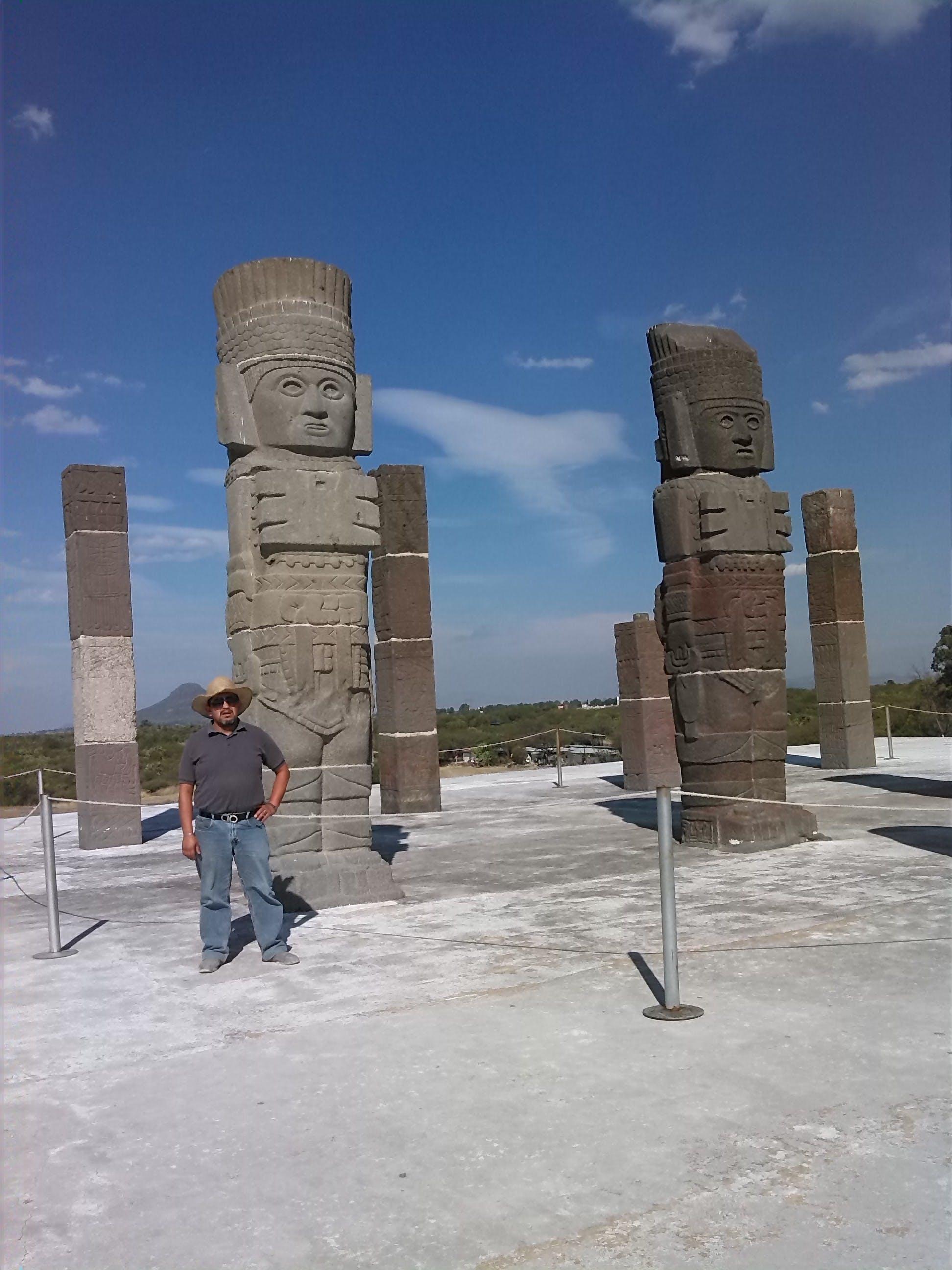 Tula y Tepotzotlan privada-excursión de la ciudad de México-0