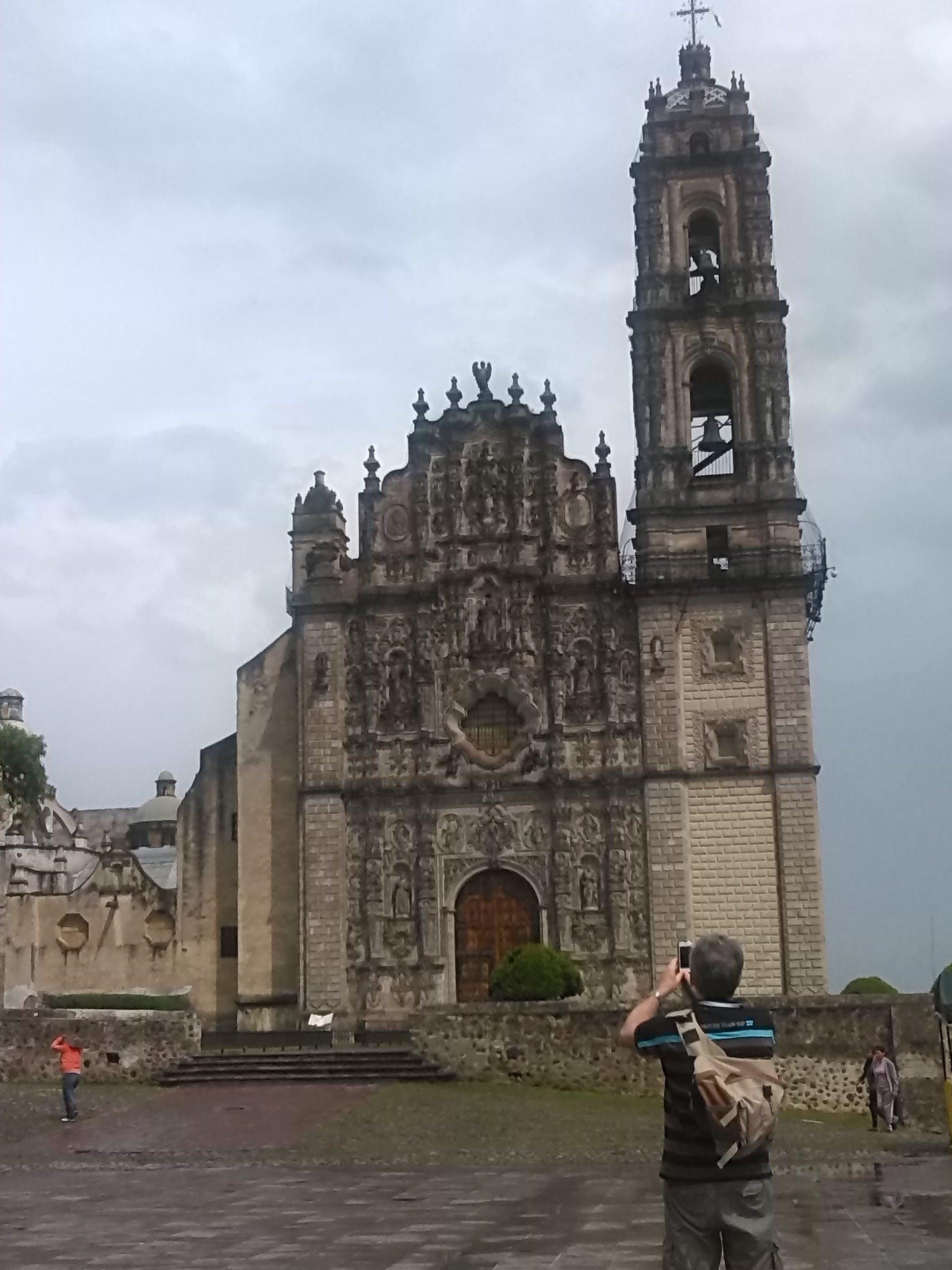 Tula y Tepotzotlan privada-excursión de la ciudad de México-2
