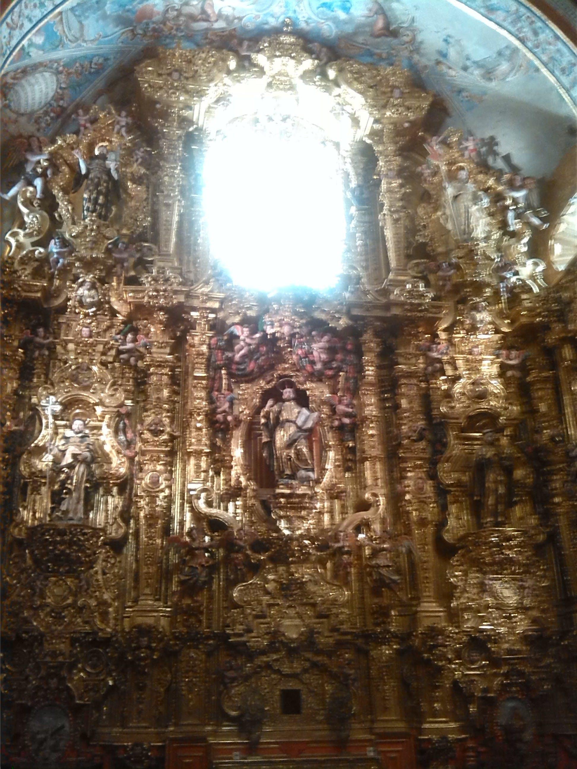 Tula y Tepotzotlan privada-excursión de la ciudad de México-3