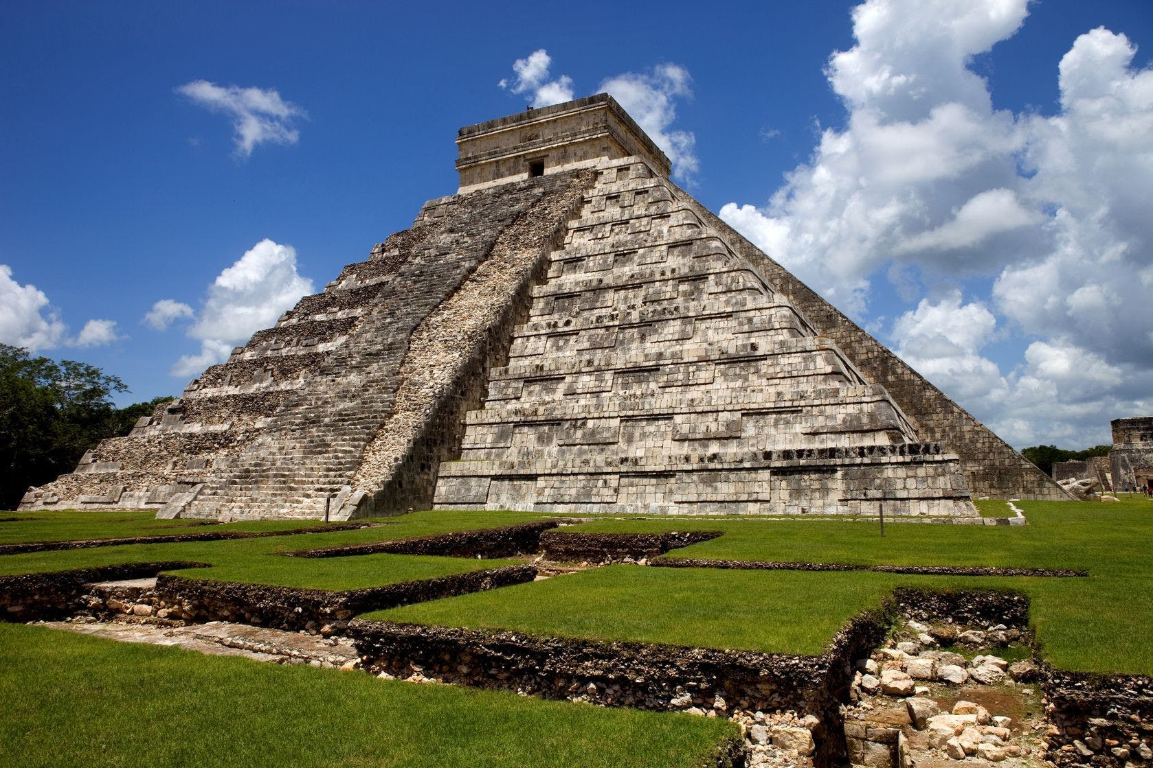 Combo 2 x 1: Chichén Itzá y delfín nadan Tour-1