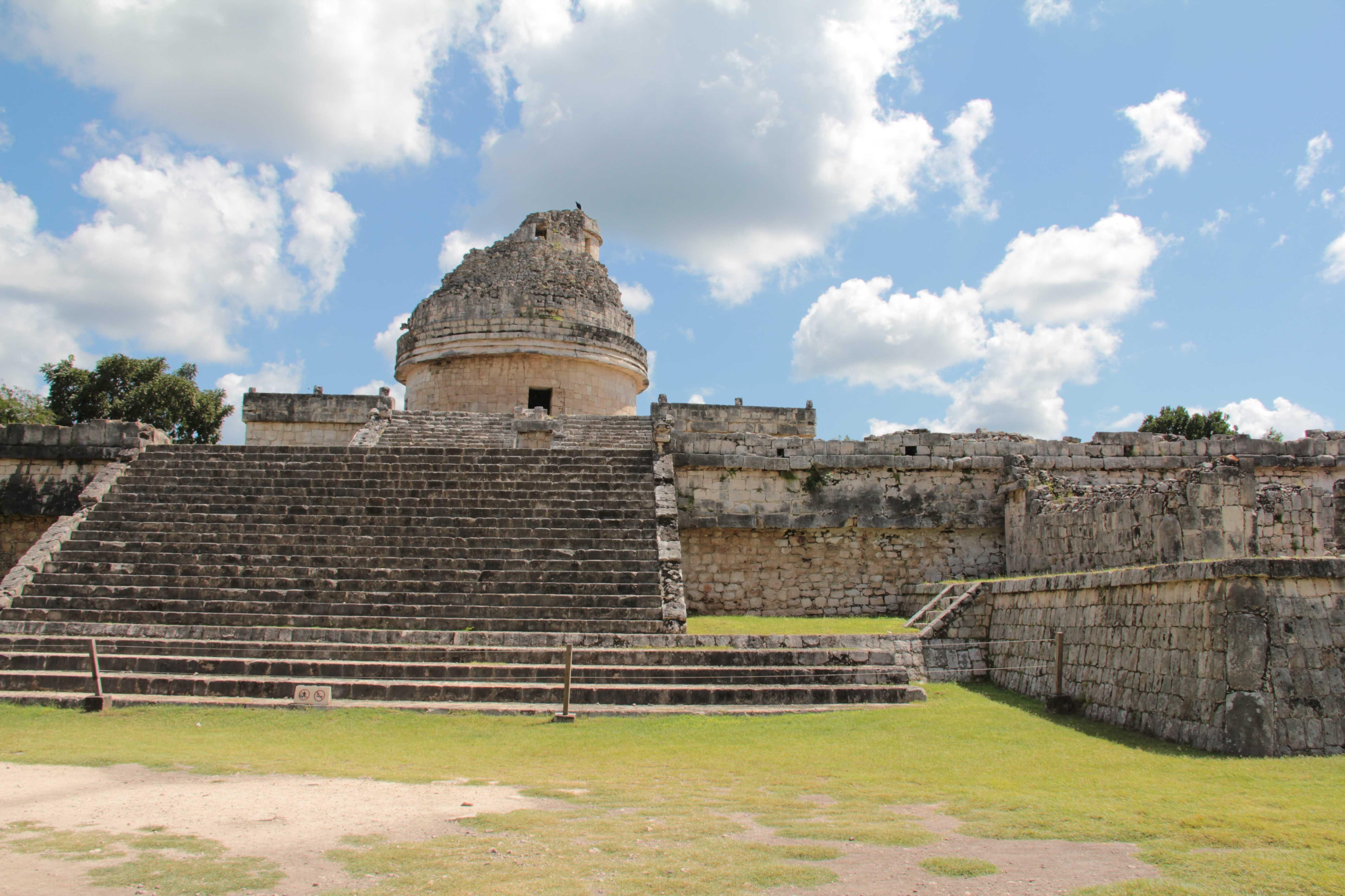 Combo 2 x 1: Chichén Itzá y delfín nadan Tour-2