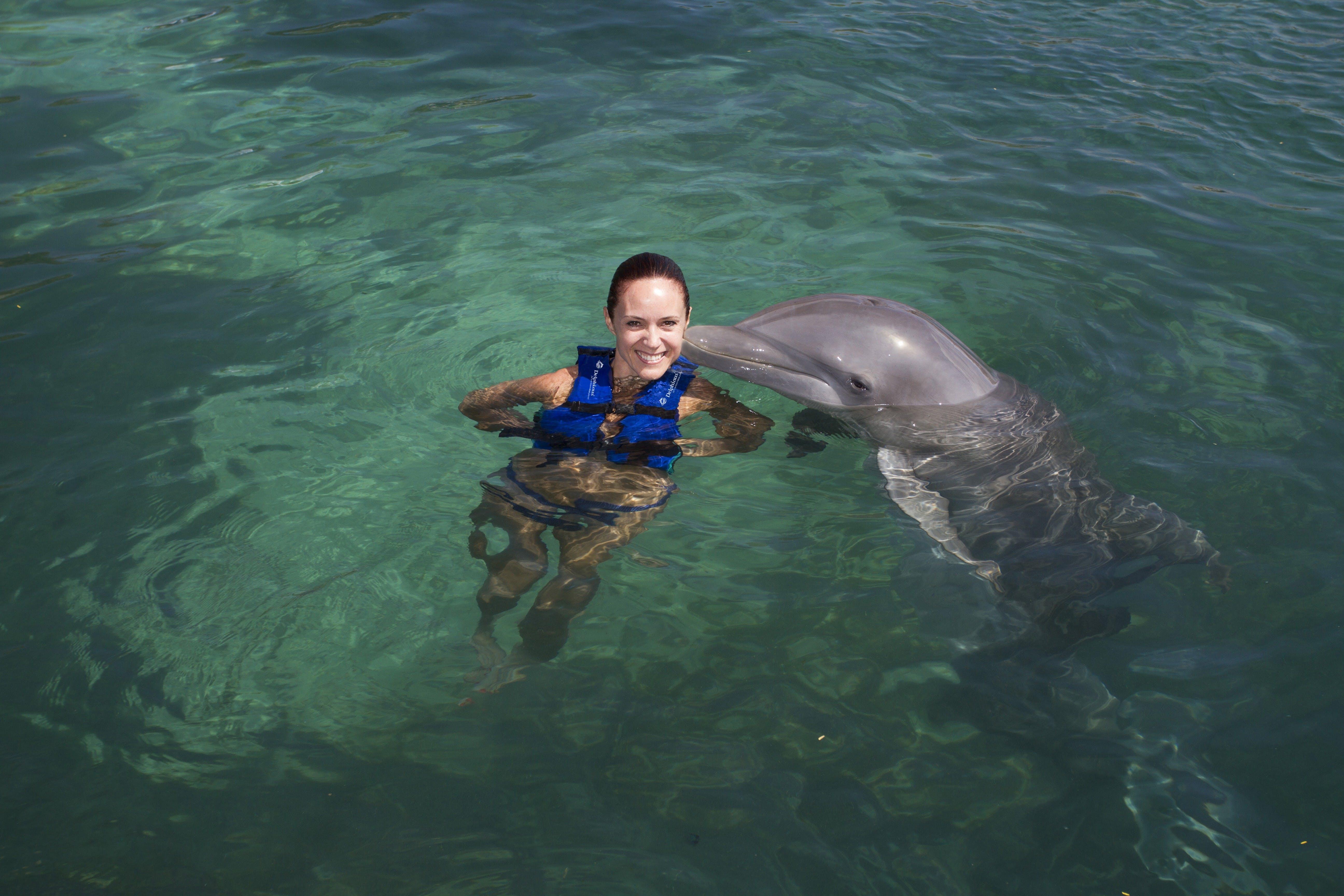 Combo 2 x 1: Chichén Itzá y delfín nadan Tour-6