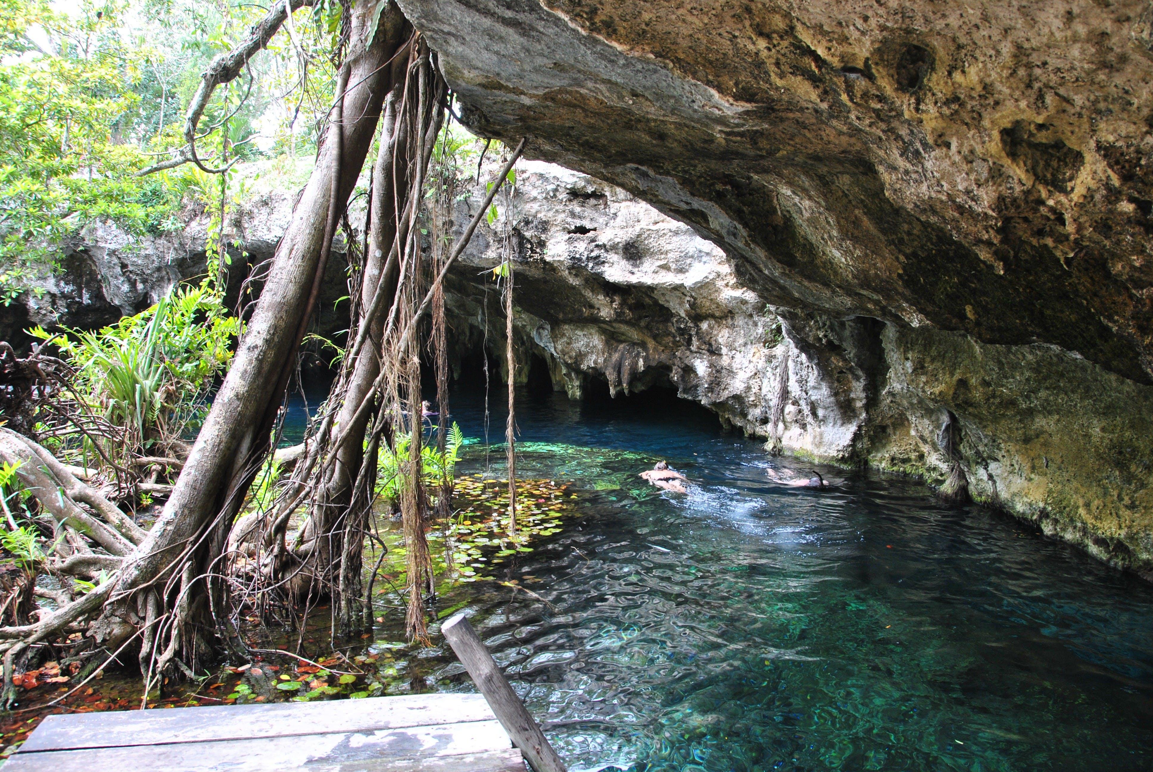 Super Saver: Tulum, Cenote + visita a Playa del Carmen-0