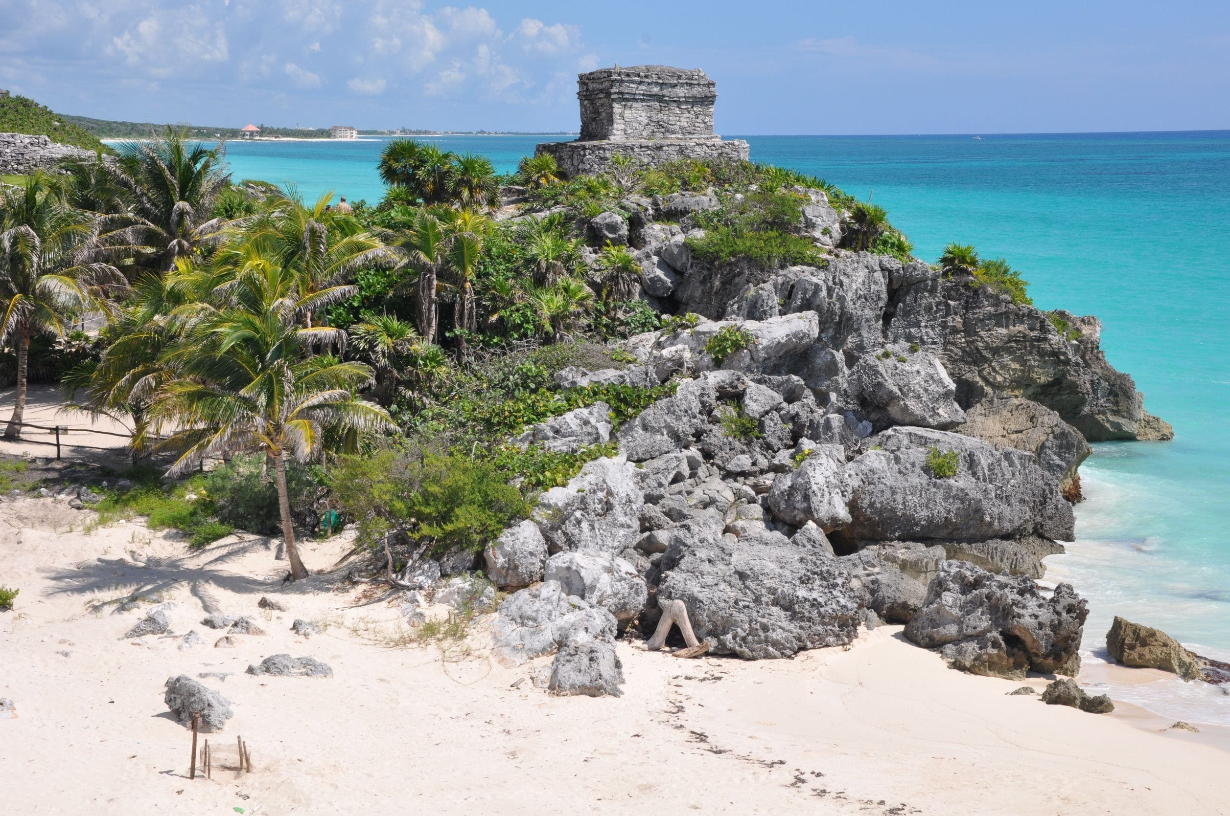 Super Saver: Tulum, Cenote + visita a Playa del Carmen-2