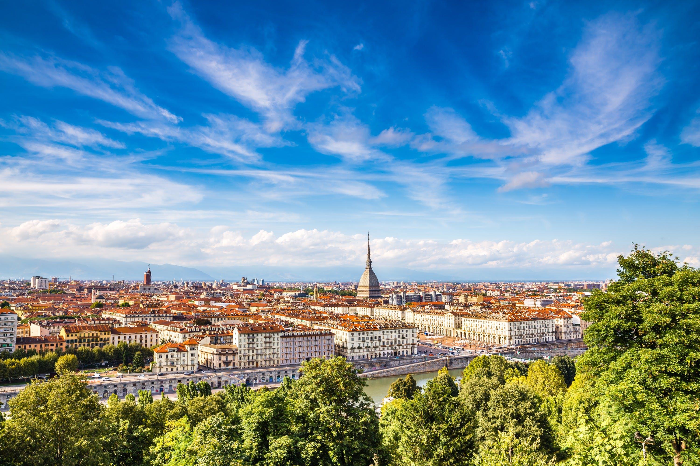 Turín: privado de 2 horas guiada Tour-3