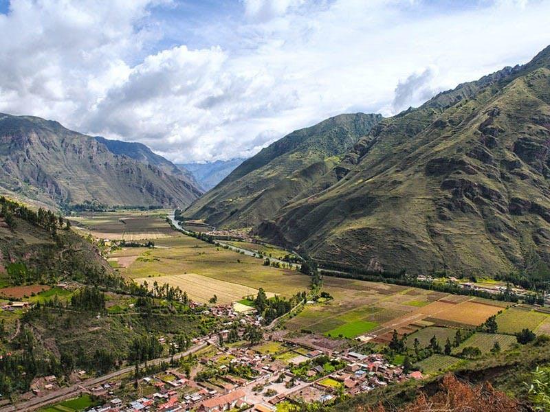 Machu Picchu y el Valle Sagrado-1