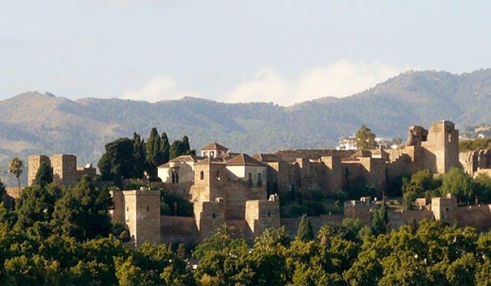 Visita guiada a la Alcazaba y el Teatro Romano de Málaga-4