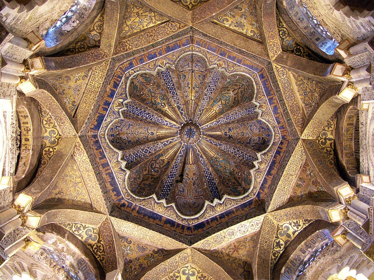 Visita guiada en la Mezquita de Córdoba-5