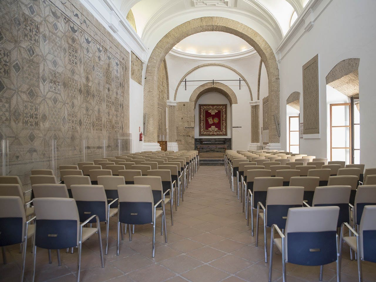Visita guiada al Alcázar de los Reyes Cristianos de Córdoba-9
