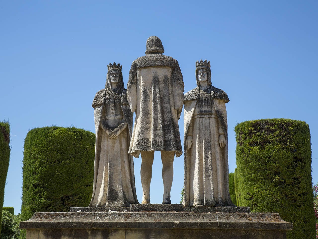 Visita guiada al Alcázar de los Reyes Cristianos de Córdoba-10
