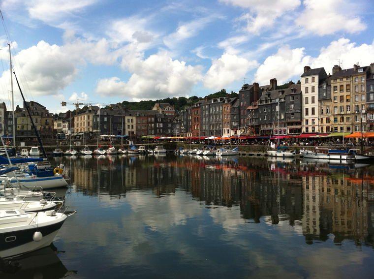 Excursión de 2 días por Normandía, Saint-Malo y el Monte Saint Michel desde París