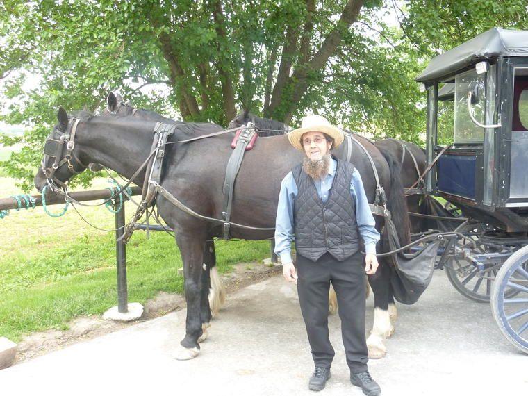 Excursión de un día a Filadelfia y Amish Country desde Nueva York