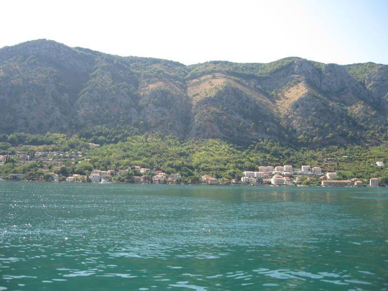 Recorrido privado a Montenegro desde Dubrovnik