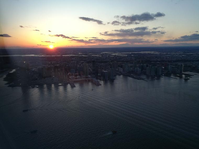 Entrada Evite las colas para NYC One World Observatory