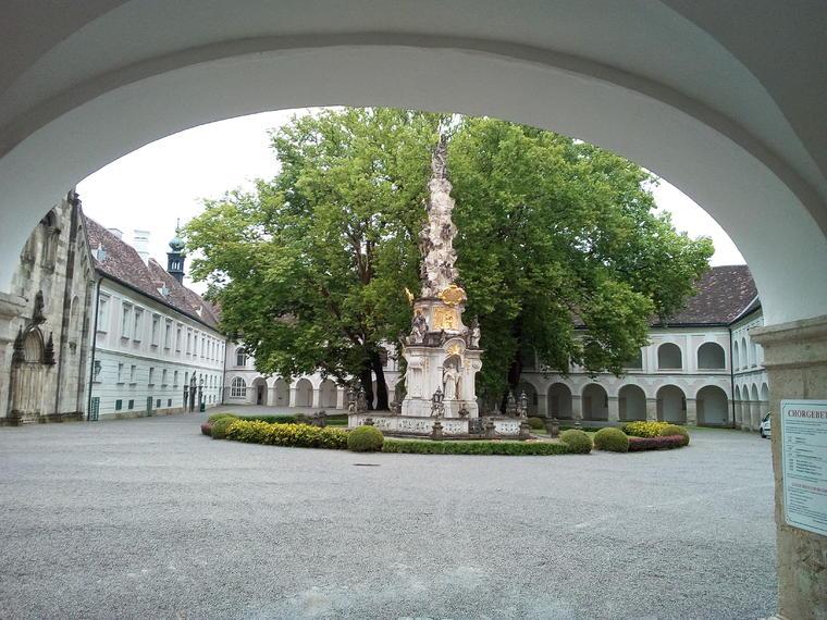 Excursión de medio día a los bosques de Viena y Mayerling