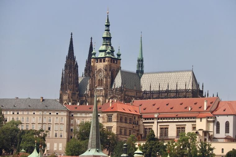 Excursión de un día a Praga desde Viena