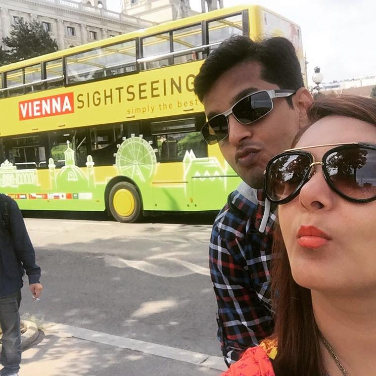 Excursión en autobús con paradas libres por la ciudad de Viena