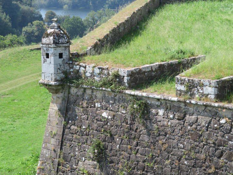 Recorrido de día completo a Santiago de Compostela y Valença do Minho desde Porto
